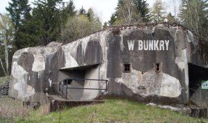 w bunkry