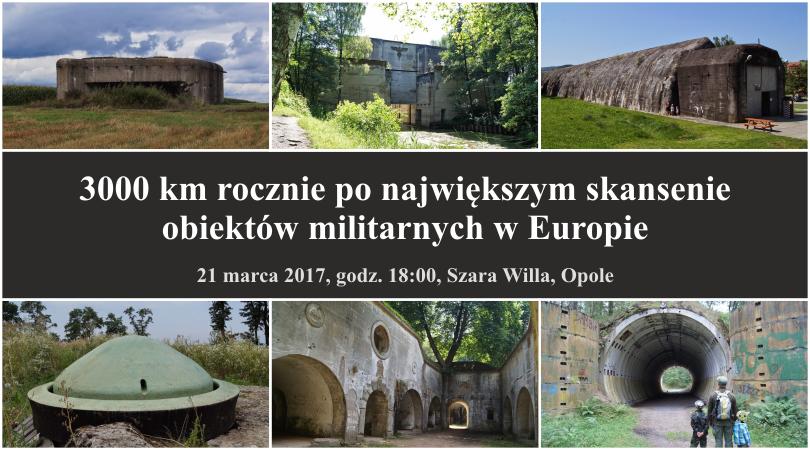 Opolski Festiwal Podróżniczy - wBUNKRY.pl