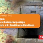 Nasza prelekcja podczas Dni Fantastyki 2019 we Wrocławiu