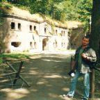 Fort Gerharda we właściwych rękach!